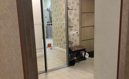 Продается 2-комнатная квартира 68м2  в Новом Городе, 36 комплекс, номер 3983 - 2