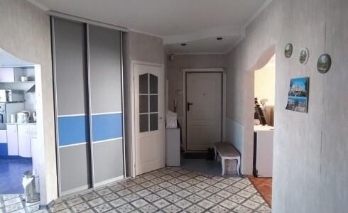 Продается 4-комнатная квартира 120м2 , 11 комплекс, номер 9479 - 5