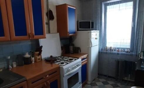 Продается 2-комнатная квартира 43м2  в Новом Городе, 49 комплекс, номер 6516 - 2