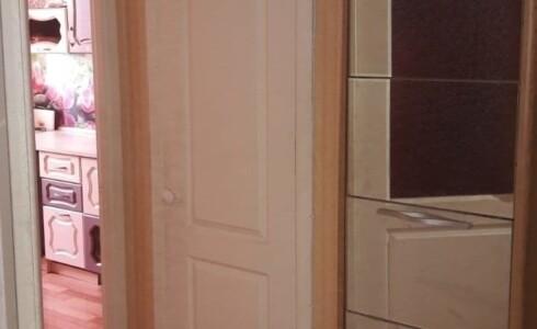 Продается 3-комнатная квартира 70м2  в Новом Городе, 9 комплекс, номер 4800 - 12