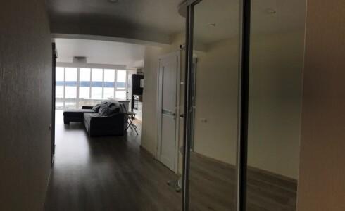 Продается 1-комнатная квартира 48м2  в Новом Городе, 12 комплекс, номер 6924 - 1