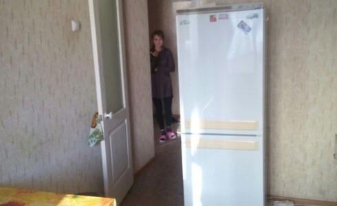 Сдается 3 комнатная квартира 73м2 в Замелекесье, 21 комплекс, номер 1003832 - 31