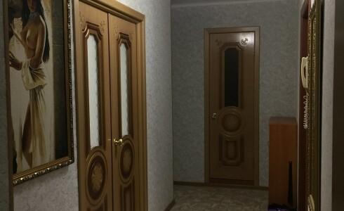 Продается 2-комнатная квартира 52м2  в Новом Городе, 52 комплекс, номер 4069 - 3
