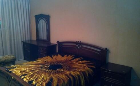 Сдается 2 комнатная квартира 51м2 , 41 комплекс, номер 1002403 - 1