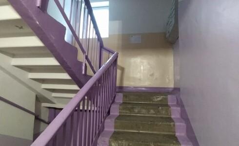Продается 2-комнатная квартира 44м2  на ГЭСе, 2 комплекс, номер 8777 - 1