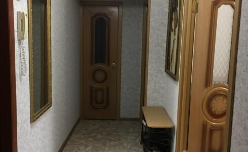 Продается 2-комнатная квартира 52м2  в Новом Городе, 52 комплекс, номер 4069 - 11