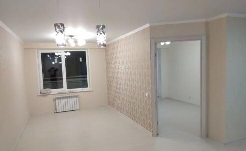 Продается 2-комнатная квартира 52м2  в Новом Городе, 46 комплекс, номер 5626 - 5