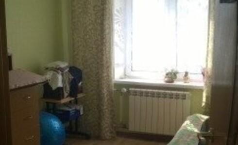 Продается 2-комнатная квартира 58м2  в Новом Городе, 65 комплекс, номер 4417 - 5