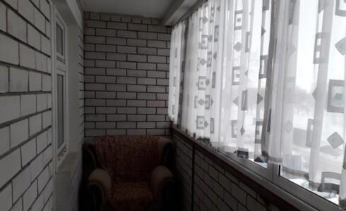 Продается 1-комнатная квартира 40м2  в Новом Городе, 27 комплекс, номер 3635 - 5