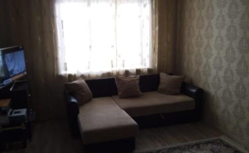 Сдается 1 комнатная квартира 40м2 , 9 комплекс, номер 1008365 - 7