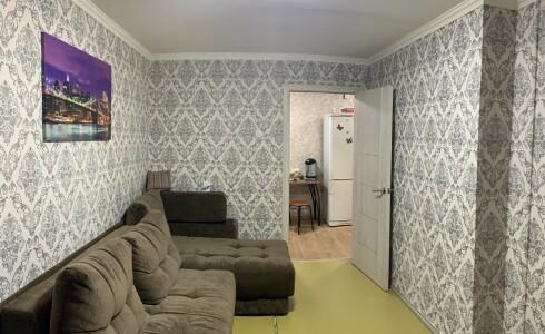 Продается 2-комнатная квартира 36м2 , 1 комплекс, номер 9149 - 9