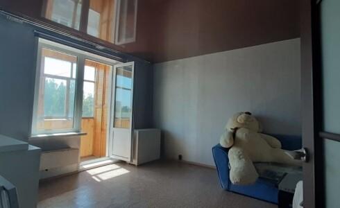 Продается 2-комнатная квартира 40м2  в Новом Городе, 18 комплекс, номер 7305 - 6