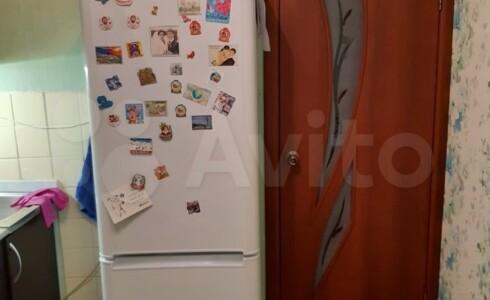 Продается 1-комнатная квартира 33м2 , 17 комплекс, номер 110425 - 11