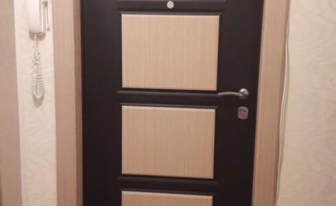 Продается 4-комнатная квартира 73м2  в Новом Городе, 48 комплекс, номер 2724 - 1