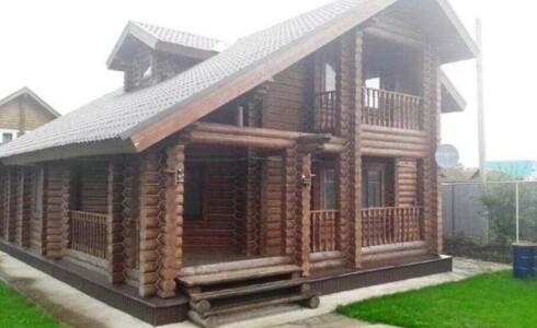 Продается дом 140м2 на земле 11 соток в с. Котловка, номер 6276 - 3
