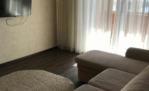 Сдается 2 комнатная квартира 52м2 на ЗЯБи, 18 комплекс, номер 1011077 - 5