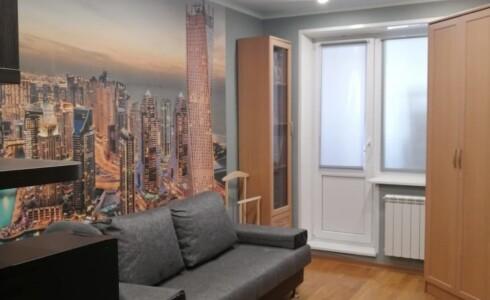 Продается 3-комнатная квартира 65м2  в Новом Городе, 17 комплекс, номер 9367 - 17