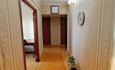 Продается 3-комнатная квартира 68м2 , 40 комплекс, номер 8845 - 10