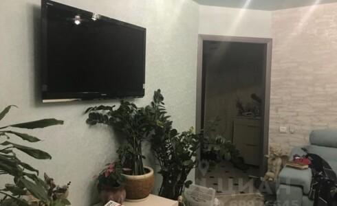 Продается 3-комнатная квартира 67м2 , 18 комплекс, номер 9164 - 2
