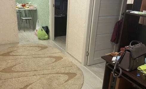 Продается 2-комнатная квартира 57м2 , 1 комплекс, номер 9097 - 12