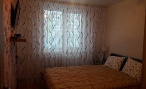 Продается 4-комнатная квартира 73м2  в Новом Городе, 48 комплекс, номер 2724 - 5