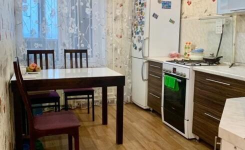 Продается 2-комнатная квартира 52м2  в Новом Городе, 11 комплекс, номер 6935 - 1