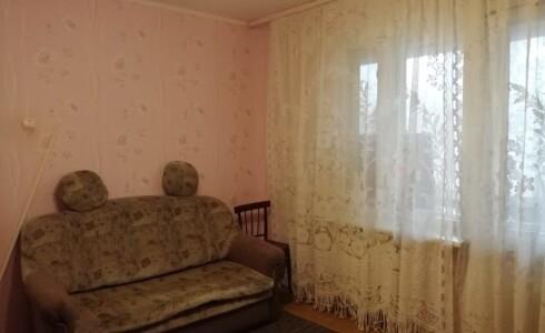 Сдается 2 комнатная квартира 43м2 , 49 комплекс, номер 1006627 - 9