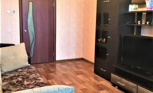 Продается 3-комнатная квартира 81м2  в Новом Городе, 32 комплекс, номер 6271 - 17