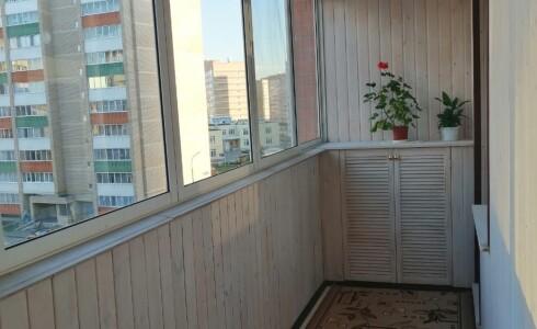 Продается 1-комнатная квартира 38м2 , 21 комплекс, номер 109612 - 9