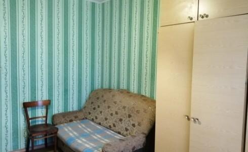 Сдается 2 комнатная квартира 43м2 , 49 комплекс, номер 1006627 - 5