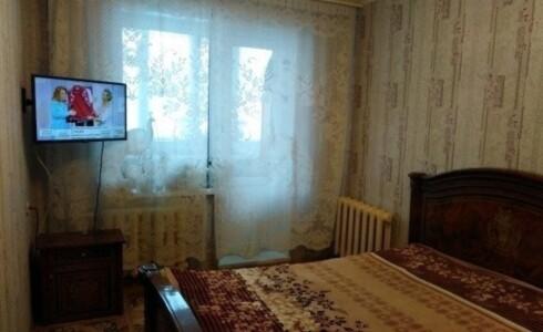 Продается 3-комнатная квартира 63м2  в Новом Городе, 43 комплекс, номер 3800 - 4