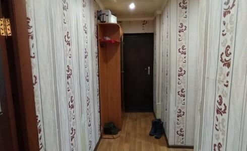 Продается 2-комнатная квартира 44м2  на ГЭСе, 2 комплекс, номер 8777 - 8