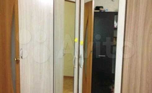 Продается 1-комнатная квартира 39м2 , 22 комплекс, номер 110490 - 4