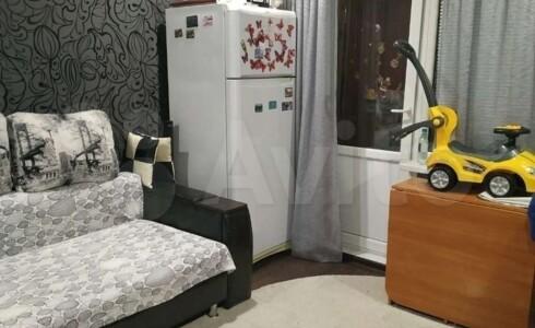 Продается 2-комнатная квартира 44м2  в Новом Городе, 46 комплекс, номер 9050 - 3