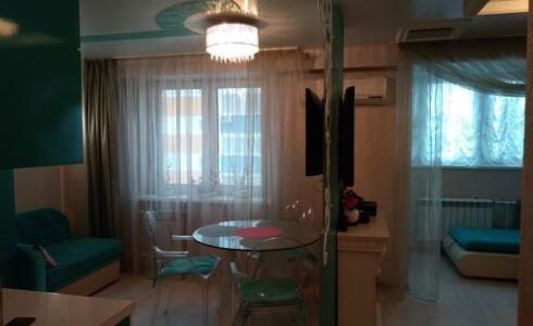 Продается 1-комнатная квартира 42м2  в Новом Городе, 37 комплекс, номер 5482 - 22