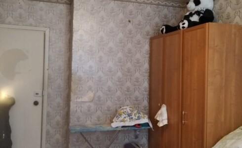 Продается 2-комнатная квартира 43м2 , 56 комплекс, номер 9126 - 9