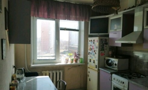 Продается 2-комнатная квартира 51м2  в Новом Городе, 41 комплекс, номер 4406 - 4