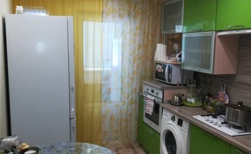Продается 3-комнатная квартира 59м2  в Новом Городе, 13 комплекс, номер 9561 - 14