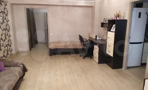 Продается 1-комнатная квартира 49м2 , 16 комплекс, номер 9123 - 10