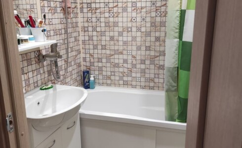 Продается 2-комнатная квартира 58м2 , 63 комплекс, номер 109645 - 8