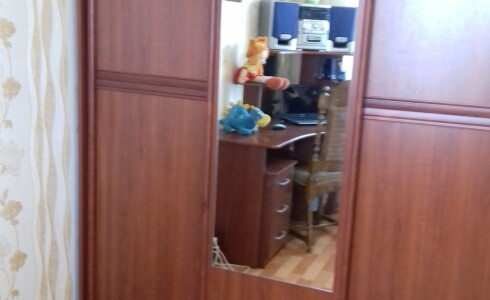 Продается 3-комнатная квартира 58м2  на ГЭСе, 10 комплекс, номер 3277 - 9