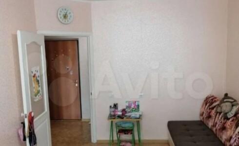 Продается 1-комнатная квартира 39м2 , 20 комплекс, номер 9458 - 2