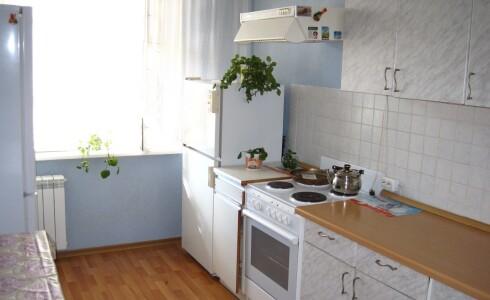 Сдается 1 комнатная квартира 40м2 , 53 комплекс, номер 1005255 - 1