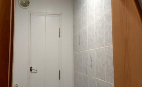 Продается 4-комнатная квартира 74м2  на ЗЯБи, 17А комплекс, номер 6036 - 3