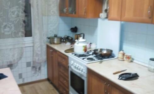 Продается комната 19м2 в 3 комн. квартире  в Новом Городе, 26 комплекс, номер 3867 - 5