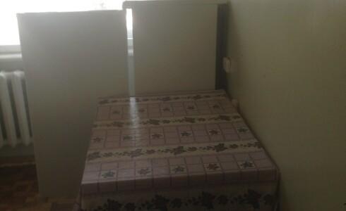Сдается 1 комнатная квартира 36м2 , 27 комплекс, номер 1000637 - 5