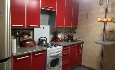 Продается 2-комнатная квартира 51м2 , 32 комплекс, номер 8259 - 2