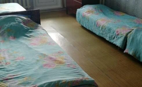 Сдается 3 комнатная квартира 66м2 , 12 комплекс, номер 1003203 - 7