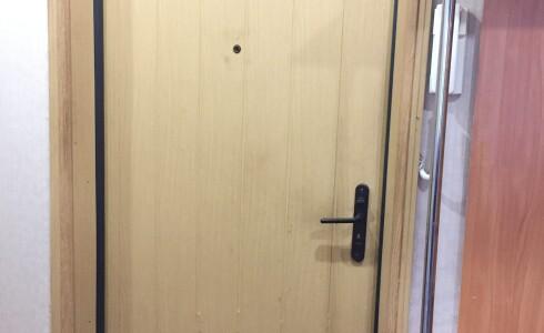 Продается 2-комнатная квартира 51м2  в Новом Городе, 54 комплекс, номер 7608 - 15