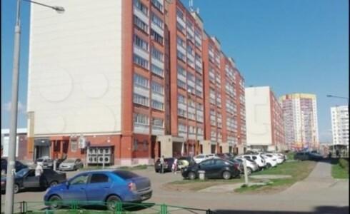 Продается 1-комнатная квартира 40м2 , 21 комплекс, номер 110538 - 2